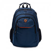Рюкзак туристический Wings для ручной клади Синий 1800134, КОД: 1498764