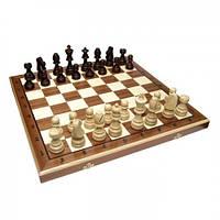 Шахматы для соревнований дерево Турнирные 7 Madon с-97 с чехлом сумкой 11rc-97, КОД: 2451117