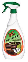 Средство для уборки жира Well Done 750 ml