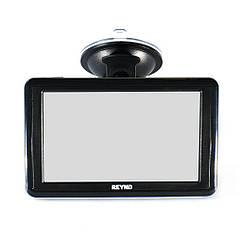 Автомобільний GPS Навігатор REYND K500 Plus 68-15001, КОД: 1335498