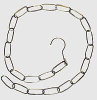Торговая цепь № 3 металлическая, фото 1