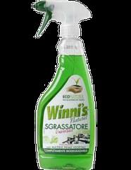 Органический обезжириватель Winni`s 500 ml