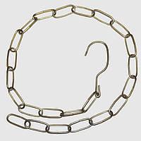 Торговая цепь № 4 металлическая