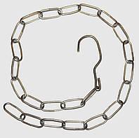 Торговая цепь № 5 металлическая