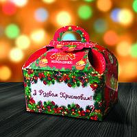 Изготовление коробок, коробоки для сувениров