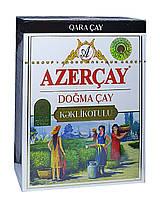 Чай черный с чебрецом Азерчай Черный чай с Чебрецом 100 г (1516)