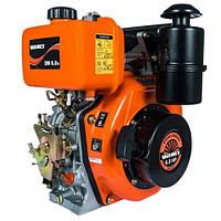 Двигатель дизельный Vitals DM 6.0k 000077318, КОД: 1840202