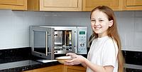 Выбираем Микроволновую печь