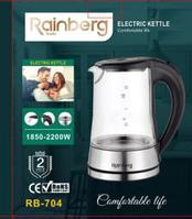 Електричний чайник Rainberg RB-704, фото 1