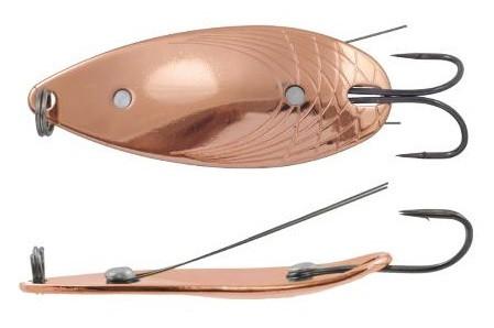 Блесна Fishing ROI незацепляйка Sprinter 21g Cuprum
