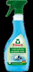 Очиститель для кухни содовый Frosch 500 ml