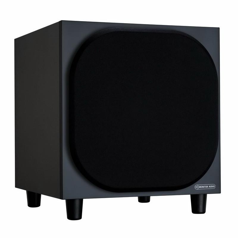 Сабвуфер Monitor Audio Bronze W10 (6G) Black