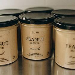 Факти про арахісову пасту про які ви не знали