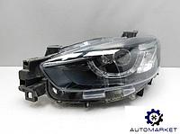 Фара левая / правая FULL LED Mazda CX-5 2012-2016