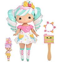 Набор сюрпризов Кукла Secret Crush с мини-куклой от MGA Entertainment