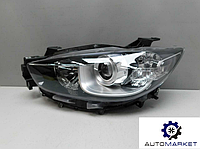 Фара левая / правая Галоген Mazda CX-5 2012-2016