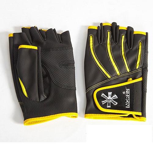 Перчатки Norfin Pro Angler 5 Cut Gloves Черный (703058-L)