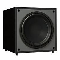 Сабвуфер Monitor Audio Monitor MRW-10 Black
