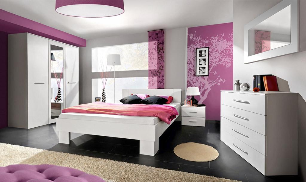 Спальня Vicky