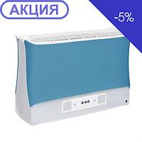 Очиститель-ионизатор воздуха Супер Плюс БИО синий, фото 1