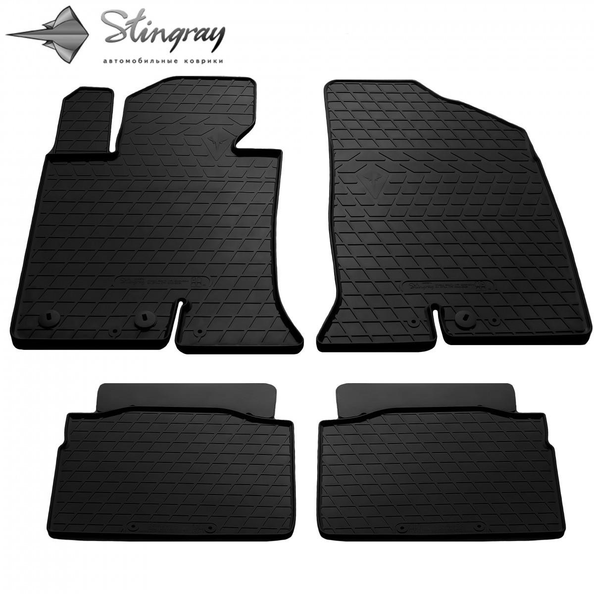 Автомобильные коврики Hyundai Sonata YF 2009-2014 Stingray