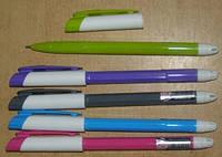 Ручка Flair шариковая Q-5 синяя (30/1120/1200)