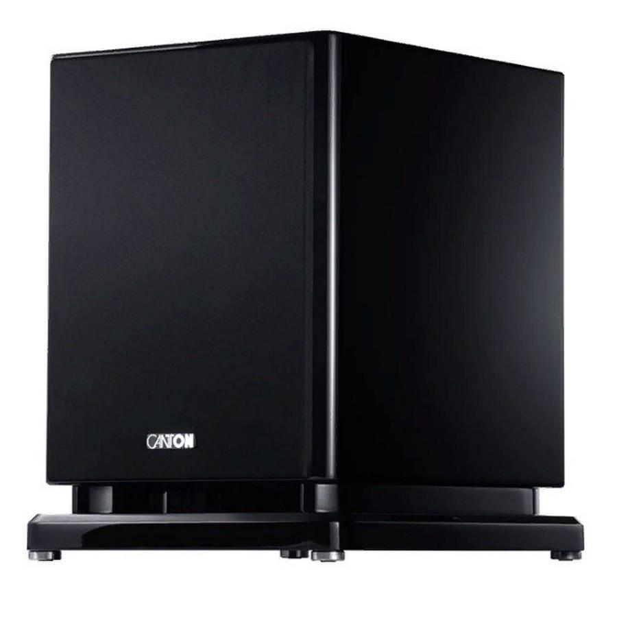 Сабвуфер Canton SUB Reference 50K-R Black high gloss
