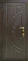 """Входные металлические двери """"Квартал"""" для квартиры."""