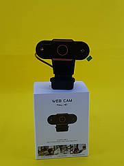 Професійна веб-камера X11 (1920x1080)