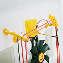 Інкубатор автоматичний Інверторний Теплуша Люкс 72 ІБ 12/50 ТАВ, фото 2
