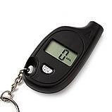 Электронный манометр автомобильный цифровой измеритель давления шин, фото 8