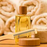 Масло для аромарасчесывания волос /АЮРВЕДИЧЕСКОЕ/