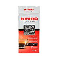 Молотый кофе kimbo classico Италия