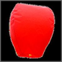 Небесный фонарик Купол Красный 110 см