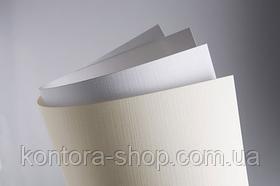 Картон дизайнерский Galeria Papieru Kratka - Bialy, 230 г/м² (20 шт.)