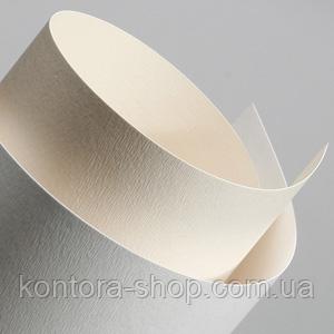 Картон дизайнерский Galeria Papieru Kora - Bialy, 230 г/м² (20 шт.)