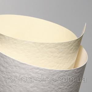 Картон дизайнерский Galeria Papieru Kamien - Cremowy, 230 г/м² (20 шт.)