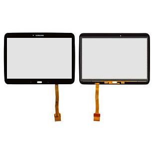 Сенсорный экран для Samsung Galaxy Tab 3 / P5200 / P5210 черный