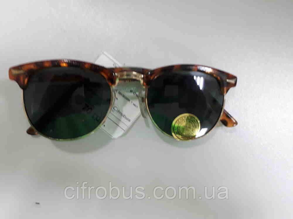 Б/У Солнцезащитные очки
