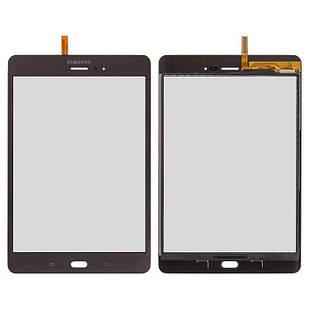 Сенсорный экран для Samsung Galaxy Tab A 8.0 LTE / T355 серый
