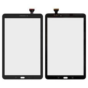 Сенсорный экран для Samsung Galaxy Tab E 9.6 / T560 / T561 Galaxy Tab E / T567 серый, High Copy