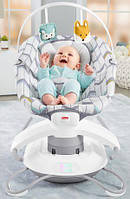 Заколисуючий центр Fisher-Price 2-in-1 Soothe 'n Play Glider NEW