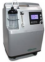Кислородный Концентратор JAY-5AW (c кислородным датчиком) (Подарок - Пульсоксиметр MOX01)