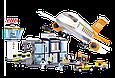 Конструктор SLUBAN M38-B0367 Авіація, літак, аеропорт, 678 деталей, фігурки Т, фото 10