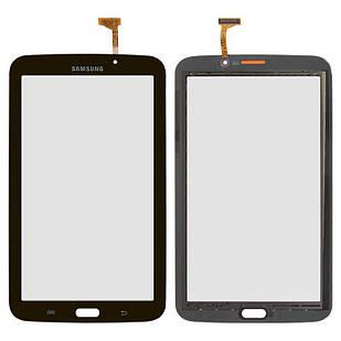 Сенсорный экран для Samsung Galaxy Tab 3 / P3200 / P3210 / T210 / T2100 / T2110 бронзовый