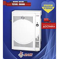 Парапетний газовий котел Маяк АОГВ-16ПВ двуконтурний 16кВт