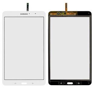 Сенсорный экран для Samsung Galaxy Tab Pro 8.4 / T320 белый, версия Wi-fi