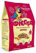 Корм для больших попугаев Фиеста Африка 675 гр