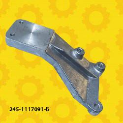Кронштейн МТЗ кріпленія фільтра Д-245