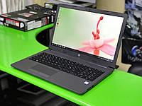 """Ультрабук HP 250 G6   i7-7500u   8Gb DDR4   ssd 256Gb   15"""" Full HD"""